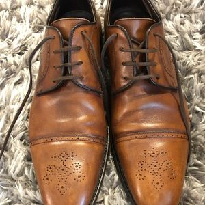 CHURCH'S ENGLISH DRESS SHOES